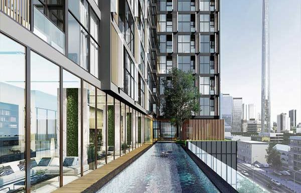AQ-ARIA-ASOKE-Bangkok-condo-for-sale-swimming-pool-2