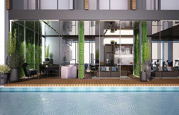 AQ-ARIA-ASOKE-Bangkok-condo-for-sale-swimming-pool